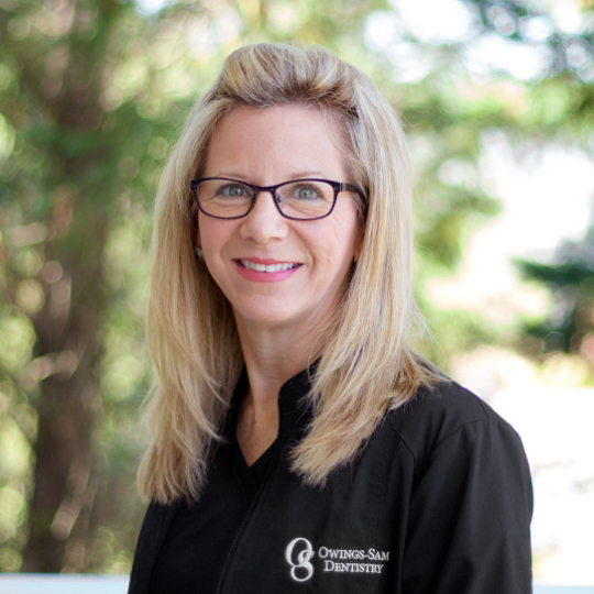 Rebecca Owings Dentist North Augusta, SC